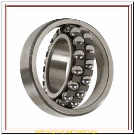 FAG 2212-2RS-TVH Self-Aligning Ball Bearings