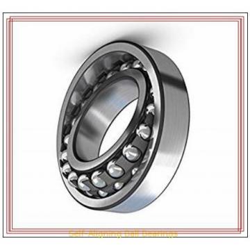 RBC KP33BSFS464 Self-Aligning Ball Bearings