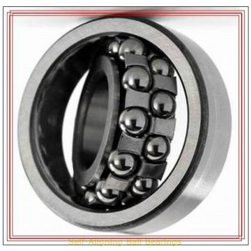 RBC MKSP5AFS464 Self-Aligning Ball Bearings