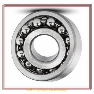 RBC KSP8FS464 Self-Aligning Ball Bearings