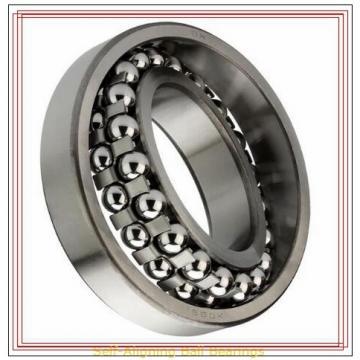 RBC KP37BSFS428 Self-Aligning Ball Bearings