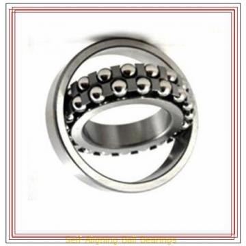 RBC KP21BSFS464 Self-Aligning Ball Bearings