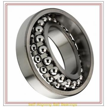 NSK 2303 TN Self-Aligning Ball Bearings