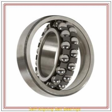 FAG 2207-K-2RS-TVH-C3 Self-Aligning Ball Bearings