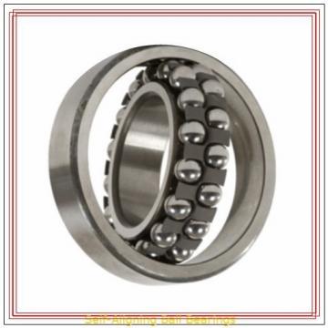 RBC KP21BSFS428 Self-Aligning Ball Bearings