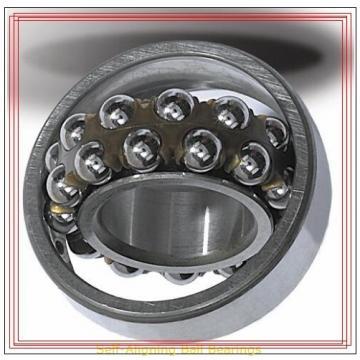 NSK 1210 TNG Self-Aligning Ball Bearings