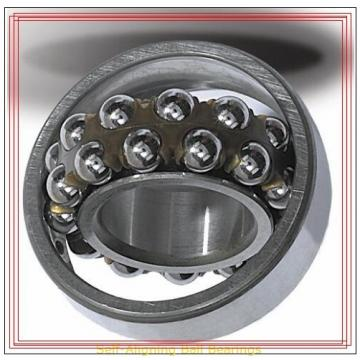 RBC KSP6AFS428 Self-Aligning Ball Bearings