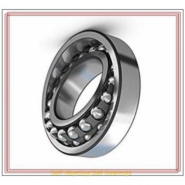 FAG 2214-2RS-TVH Self-Aligning Ball Bearings #1 image