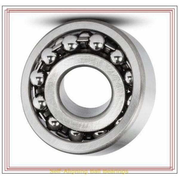 FAG 2207-2RS-TVH Self-Aligning Ball Bearings #1 image