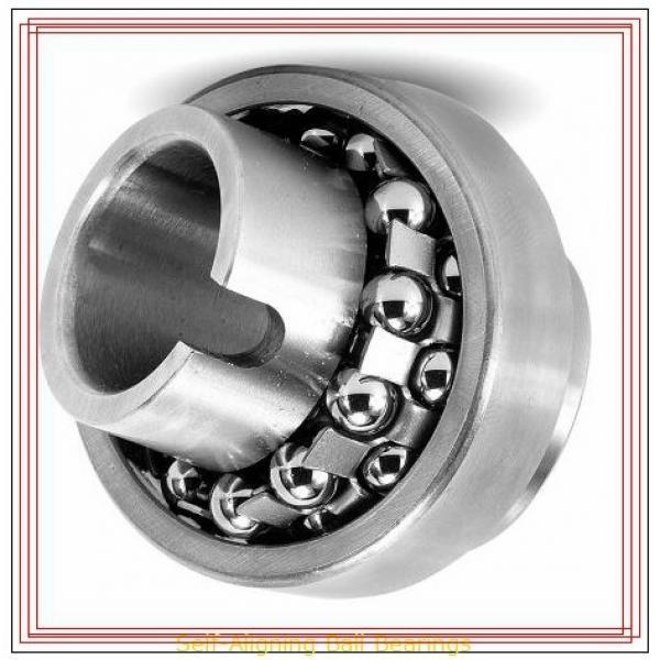 NSK 1212TNG Self-Aligning Ball Bearings #1 image