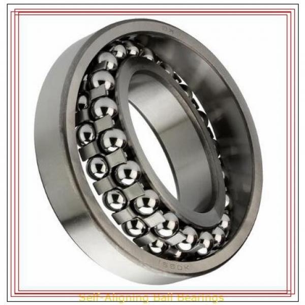 NSK 2205 K2RSTNG Self-Aligning Ball Bearings #1 image