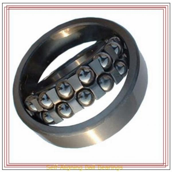 NSK 1210KTNG Self-Aligning Ball Bearings #1 image